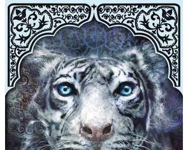 [Rezension]: Kuss des Tigers – Colleen Houck