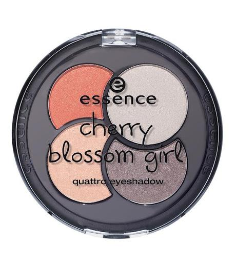 [Preview] Essence Cherry Blossom Girl Trend Edition