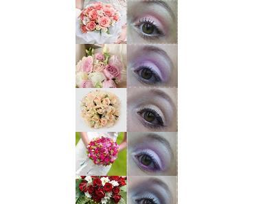 """""""Bridal look"""" - das schönste Braut- MakeUp"""