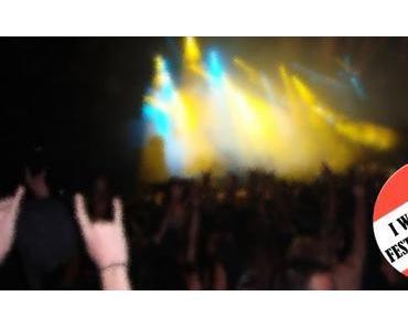 I want your Festivalbericht – Gewinnspiel!