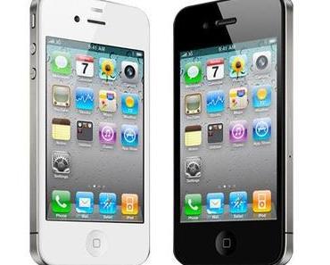 iPhone: Sharp beginnt noch im August mit der Lieferung der Displays