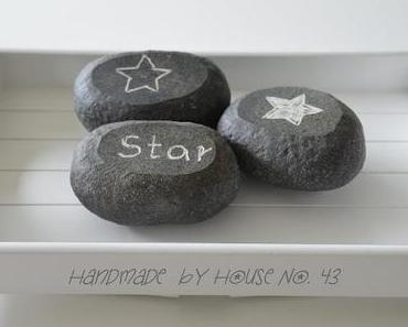 DIY - Steine gravieren