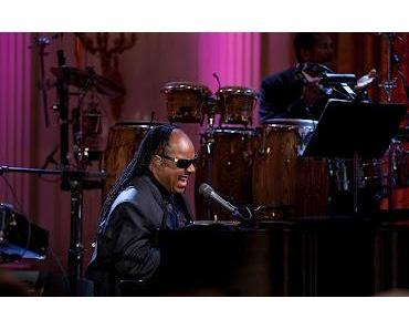 Stevie Wonder lässt sich scheiden