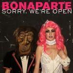 """Eine Floß-Fahrt die ist lustig: Bonaparte – """"Quarantine"""""""