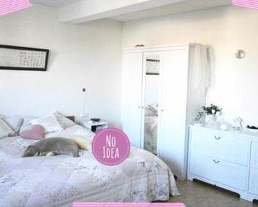 Pinterest Love: Inspiration fürs Schlafzimmer