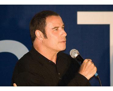 John Travolta wehrt sich gegen die Anschuldigungen eines Masseurs