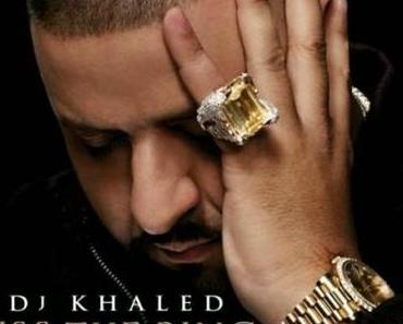 DJ Khaled 'Kiss The Ring' Track List
