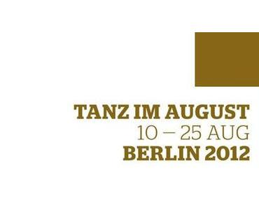 Festival Tanz im August in Berlin