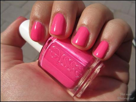 essie Lights