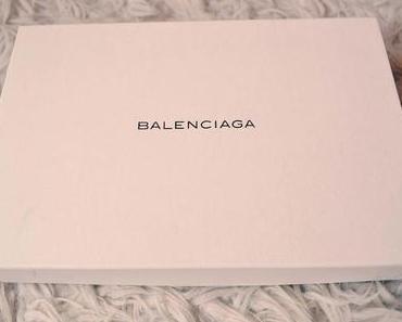 Balenciaga Giant Compagnon
