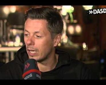 """Die Fantastischen Vier – """"MTV Unplugged II""""   DASDING Interview"""