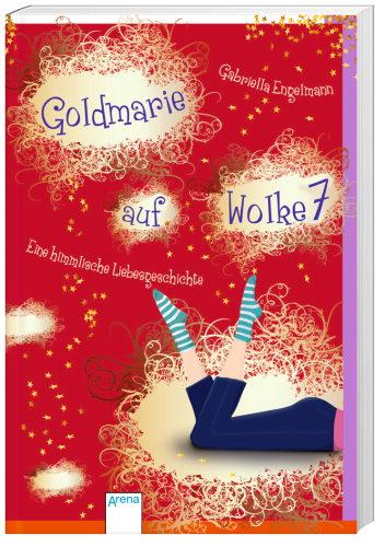 [Rezension] Goldmarie auf Wolke 7