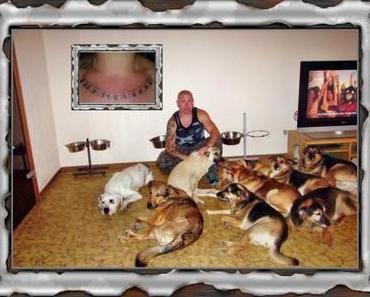 Ein Tierschützer mit großem Herz !!!