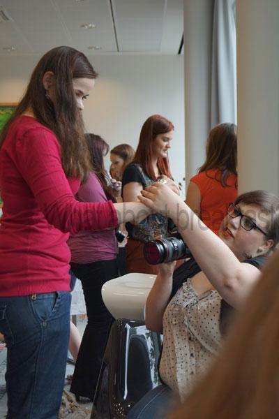 10 Jahre p2 - Bloggerevent in Köln
