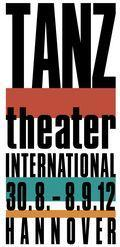 Tanztheater International 2012 in Hannover, 30.August bis 8. September