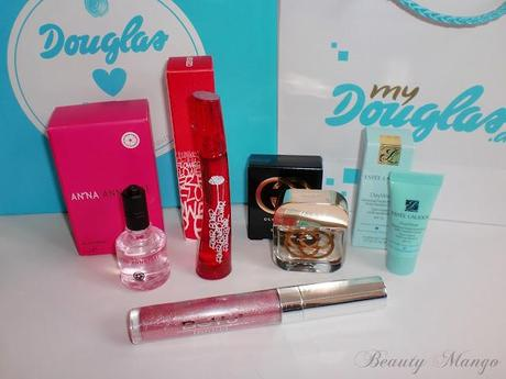 Douglas Box of Beauty August