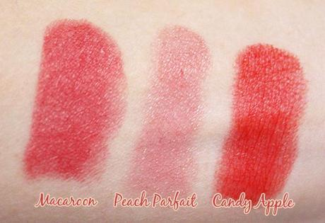 [Review] Revlon Colorburst Lip Butter
