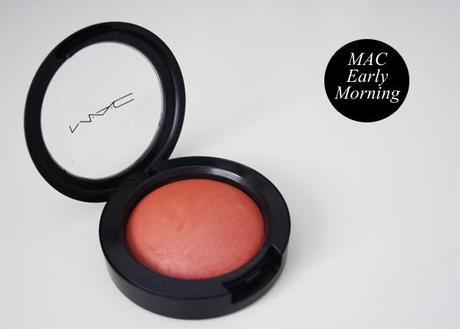 MAC Naturally LE Haul