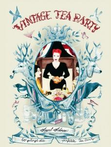 Buch-Tipp: Vintage Tea Party