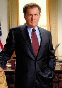 Martin Sheen Anger Management