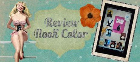 Review | Nook Color™