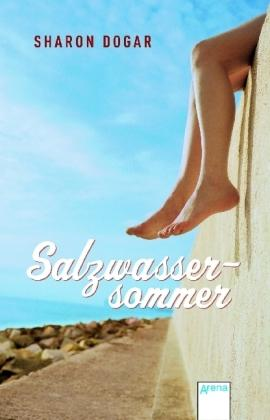 [Rezension] Salzwassersommer