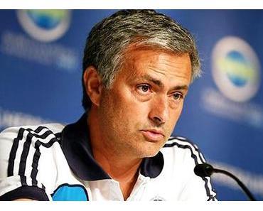 """Real Madrid – Mourinho:  """"Eine einzige Neuverpflichtung"""" – Modric vielleicht, Witsel keinesfalls"""