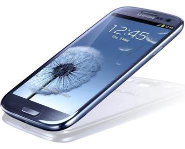 Deal: Samsung Galaxy S3 für 489 Euro bei eBay WOW