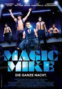 "Channing Tatum wird zum Stripper ""Magic Mike"""