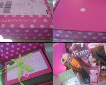 Glossybox YOUNG [Review]