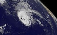 Hurrikan GORDON Azoren Liveticker