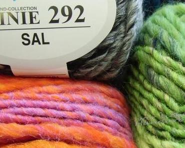 ONline Linie 292 SAL – neue Farben – neue Gratisanleitungen!