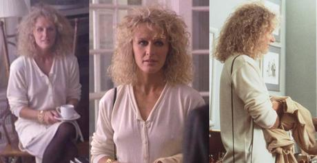FATAL ATTRACTION [1987] | SUPER CHIC PSYCHO KILLER