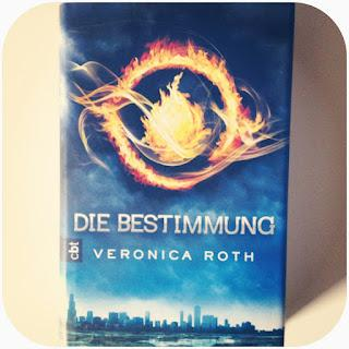 [Rezension] Die Bestimmung
