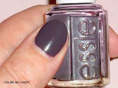 Essie Smokin´ Hot [NOTD]