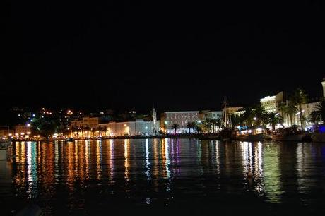 reiseabenteuer // kroatien in fotos // split