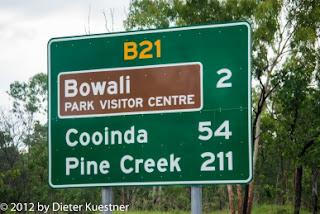 Kakadu National Park - day 1