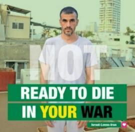 We will never bomb – Phase 2 und eine Email aus Teheran