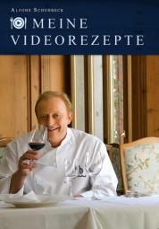 Schuhbecks Video Kochschule – erfüllen Sie sich einen Traum und kochen Sie mit Alfons Schuhbeck(Videos)