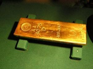 USA: Rückkehr zum Goldstandard?