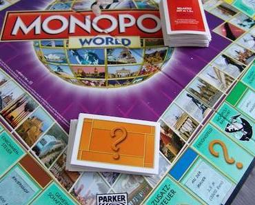 Monopoly DIY