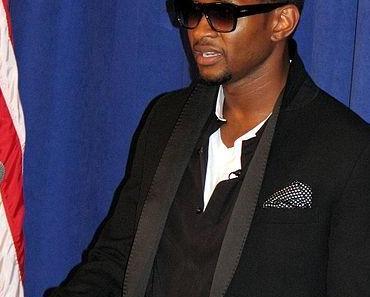 Usher gewinnt Sorgerechtsstreit gegen Ex-Frau Tameka Foster
