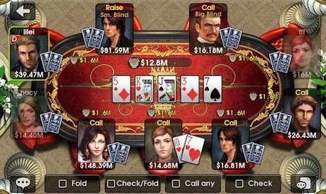 DH Texas Poker – Jede Menge kostenlose Chips warten hier