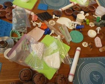 Cupcake Workshop: Wir zaubern die süssesten Dekorationen