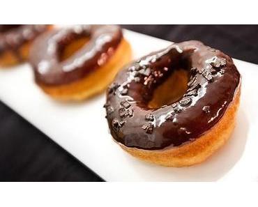 Original USA Donuts Rezept
