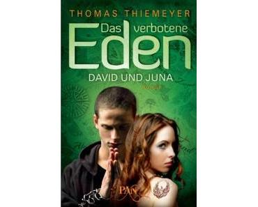 "[Rezension] ""Das verbotene Eden"" von Thomas Thiemeyer (PAN)"