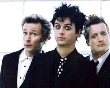 Green Day Konzert in Berlin