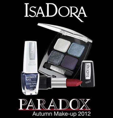 Isadora  Paradox Herbst 2012 Collection
