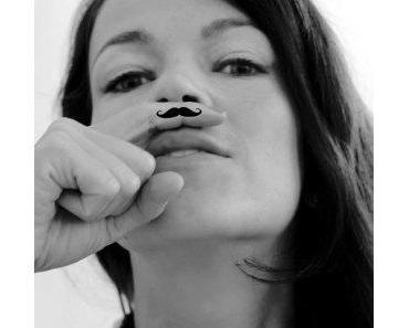 Schnurrbärte überall: Woher kommt der Moustache-Trend eigentlich?