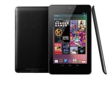 Google Nexus 7 kann auch bei Media Markt vorbestellt werden